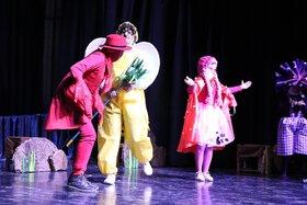 هجدهمین جشنواره سراسری نمایش عروسکی