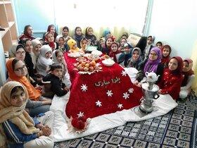 جشن یلدای مراکز کانون کرمان
