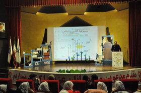 رقابت ۶ گروه در نخستین مهرواره سرود «آفرینش» کانون استان اردبیل آغاز شد