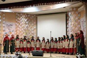 نخستین مهرواره سرود آفرینش در کانون کرمان