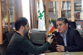 تجهیز کتابخانههای کانون استان اردبیل در قالب طرح «تمیم»