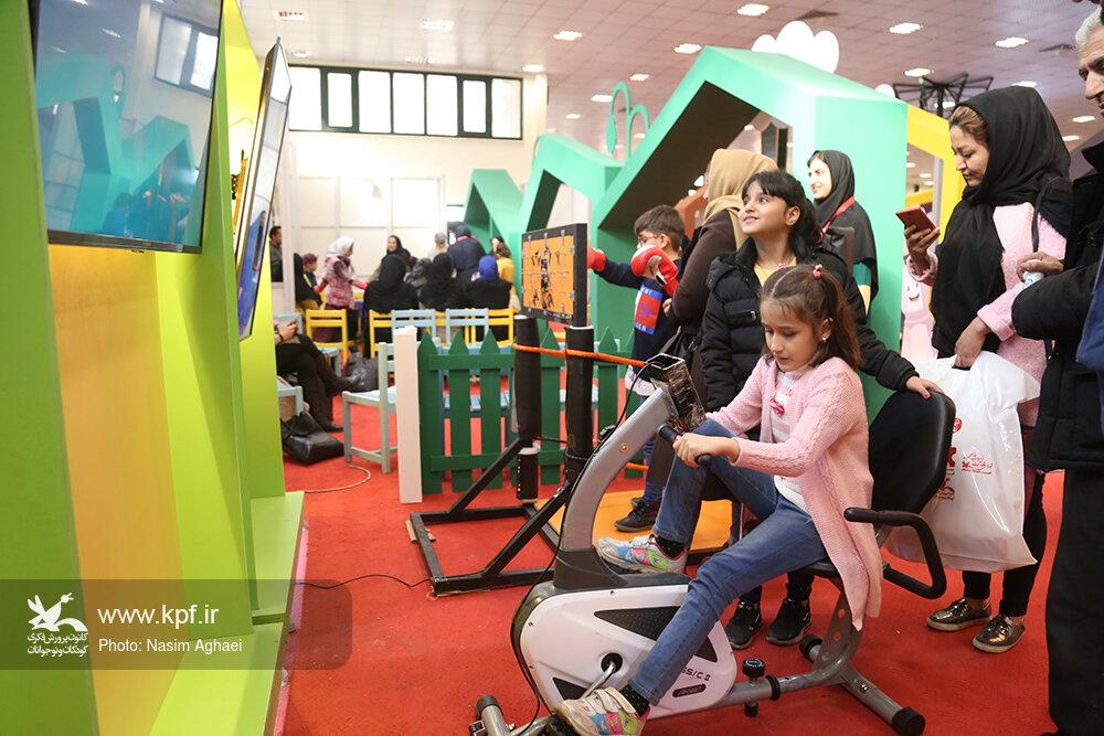 فراخوان نمایشگاه ترویجی جشنواره ملی اسباببازی منتشر شد
