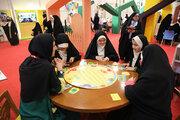 کمیسیون «فضای بازی» در شورای نظارت بر اسباببازی راهاندازی شد