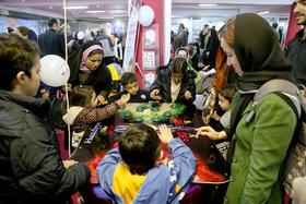 تجارت همراه با بازیهای رومیزی، فکری و سرگرمی