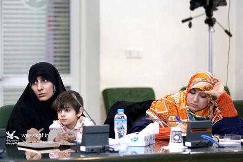 نشست تخصصی آموزش و پژوهش در صنعت اسباببازی