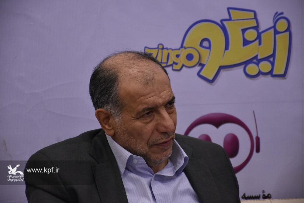 تاکید مشاور ستاد کل نیروهای مسلح بر ضرورت حمایت از تولید اسباببازی در ایران