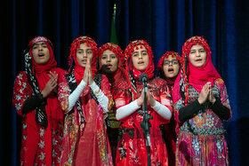 برگزاری نخستین مهرواره سرود آفرینش اداره کل کانون پرورش فکری استان کرمانشاه(۲)