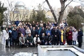 مرکز نجوم کانون تهران به ۳۰ سالگی رسید