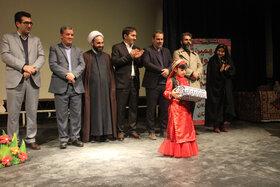 مرحلهی استانی هجدهمین جشنوارهی هنرهای نمایشی کانون اردبیل به پایان رسید