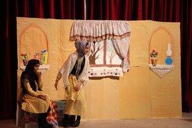 جشنواره هنرهای نمایشی در قاب دوربین