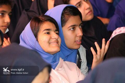 ویژه برنامه من یک انقلابی ام در کرمان