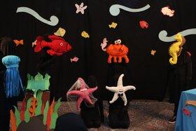 هجدهمین جشنواره هنرهای نمایشی کانون فارس(۳)