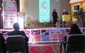 اجرای فجرانه طرح پیک امید به همت کانون استان قزوین