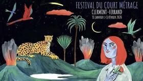 حضور کانون در بازار بینالمللی فیلم کلرمون فران فرانسه