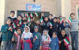 ویژه برنامه دهه فجر ۱۳۹۸ در مراکز کانون استان تهران قسمت سوم