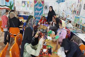 چهلو یکمین دهه فجر انقلاب اسلامی در کانون استان گیلان