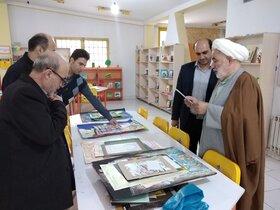 امضای توافقنامه همکاری کانون پرورش فکری و ستاد اقامه نماز استان کرمانشاه