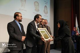 تقدیر از کتابخانه های سیار شهری و مرکز شماره 6 کانون تبریز به عنوان مراکز موفق کشور
