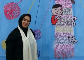 موفقیتی تازه برای مربی کانون استان قزوین