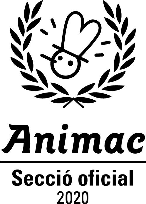 """Screening """"Cycling Wind"""" in Spain Animation Festival"""