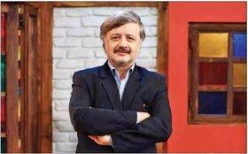 «محمدکاظم کاظمی» مهمان انجمن ادبی «آوای قلم» شهربابک شد