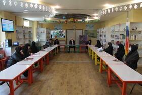 دومین جلسه شورای فرهنگی کانون آذربایجانغربی برگزار شد