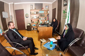 شعبه آنلاین کانون زبان ایران راهاندازی شد