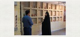 دیدار مدیر کل کانون استان تهران با کارکنان مراکز۲۳، ۳۲، ۷