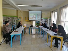 کارگاه های «حال خوش زندگی» با شیوه آموزش مجازی