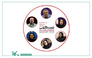 Soroush Sehat, Maryam Jalali and Majid Tavakkoli Appointed as Artistic, Scientific, and Executive Directors