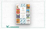 برپایی نمایشگاه «بهداشت جان و روان» در کتابخانهی مرجع کانون