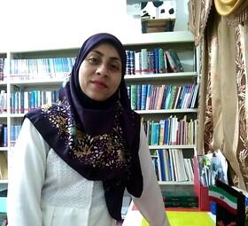 موفقیت مربی ادبی جزیزه هرمز در دومین جشنواره ملی آب