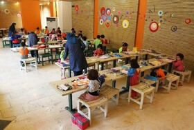 ثبتنام کارگاههای هنری مرکز آفرینشهای کانون تهران آغاز شد