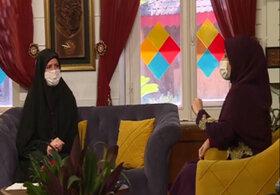 نمایش ظرفیتهای کانون گیلان درشبکه استانی باران
