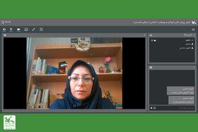 آغاز فعالیتهای تخصصی تابستانی برخط کانون پرورش فکری استان همدان
