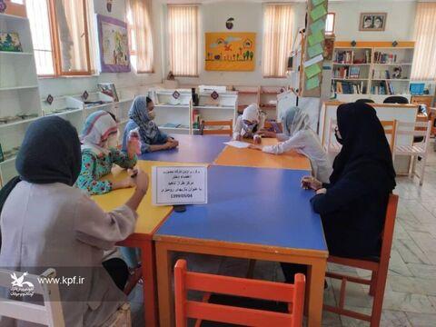 استان مرکزی - کارگاه های حضوری و غیر حضوری