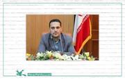 رضا برنگی مدیر نظارت بر چاپ و توزیع محصولات کانون شد