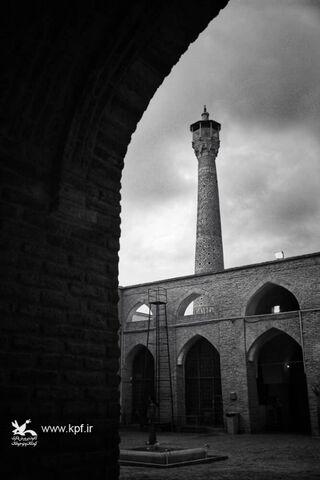انیسه سلیمی نیا عضو نوجوان مجتمع فرهنگی هنری شماره یک کانون سمنان