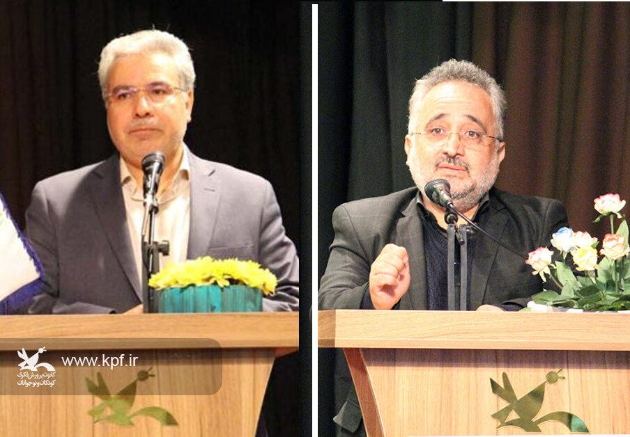 حمایت فرماندار تبریز از توسعه فعالیتهای کانون