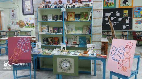 تجهیز کتابخانههای کانون پرورش فکری مازندران با  9هزار جلد کتاب کودک ونوجوان در طرح تمیم