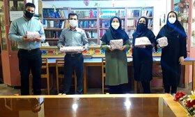 بزرگداشت روز خانواده در مرکز فرهنگی هنری شماره یک کانون گرگان