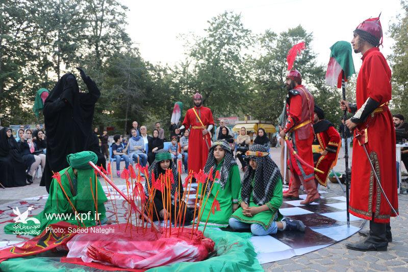 هرمرکز، یک حسینیه مجازی/ کانون گیلان با «آیههای آفتاب» به استقبال ماه محرم میرود