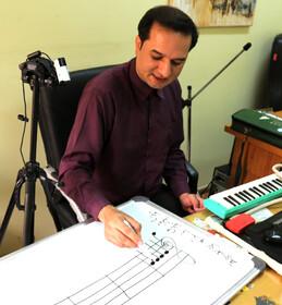برگزاری سومین نشست مجازی انجمن سرود نوجوان کانون استان قزوین