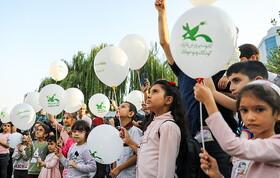 جلسهی برنامهریزی و هماهنگی هفتهی ملی کودک