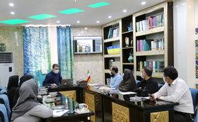 دومین گردهمایی فصلی کانون استان بوشهر برگزار شد