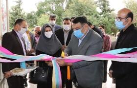 کانون پرورش فکری کودکان و نوجوانان شهرستان کردکوی به بهرهبرداری رسید