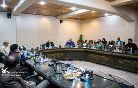 گردهمآیی فعالان حوزه بازیهای رومیزی در کانون برگزار شد