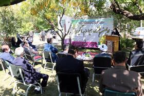مرکز یک کانون کوثر در جشنواره «میوه به» ایستگاه نقاشی برگزار کرد