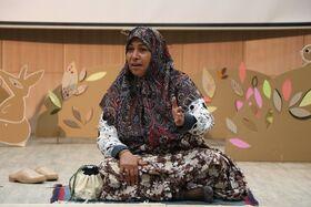 شش عضو و مربی کانون کرمان در جشنواره قصهگویی کشوری روستا و عشایر برگزیده شدند