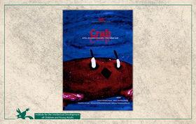 """Crab"" Reached Animest International Animation Film Festival Bucharest, Romania"